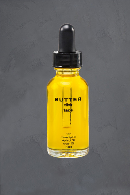 BUTTERelixir Face Oil 1 oz