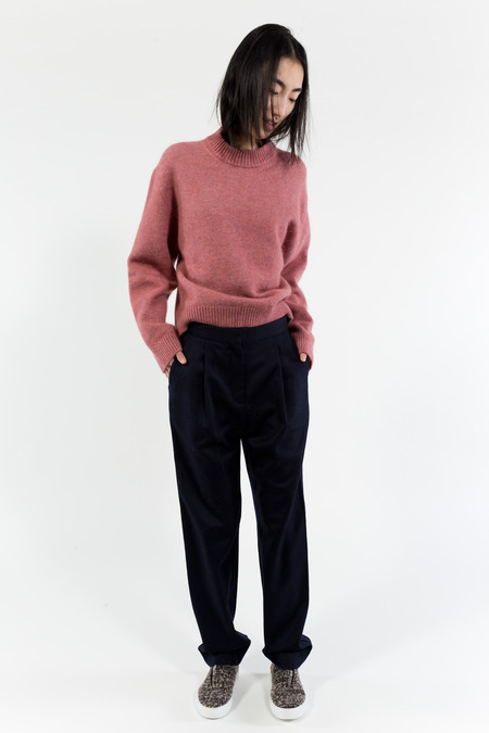Norse Projects Disa Wool Trousers