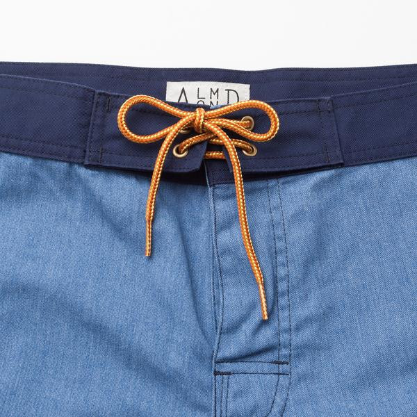 Men's Almond Lumberjack Trunks