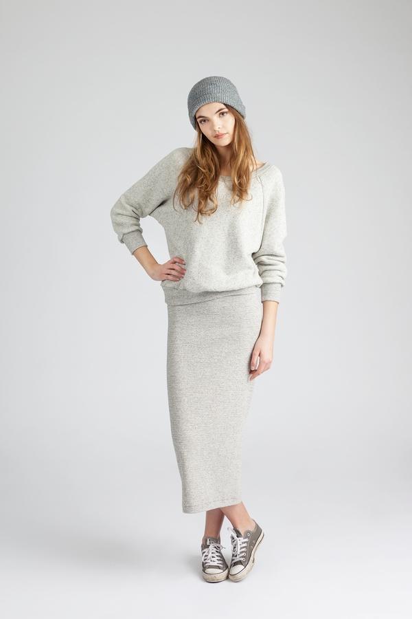 Pillar by Allisonwonderland 'Step' skirt