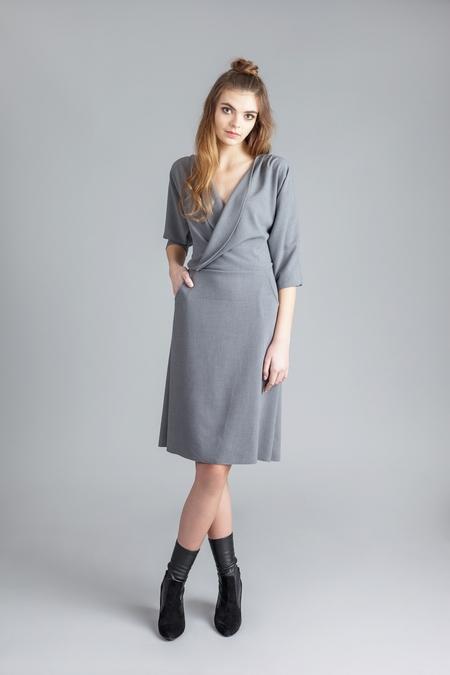 Allison Wonderland 'Curb' dress