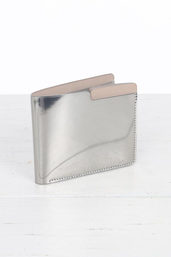 Isaac Reina Classify Wallet