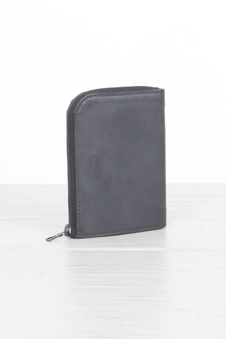 Isaac Reina Zipped Wallet