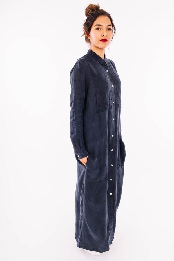 LF Markey Joss Dress (Navy)
