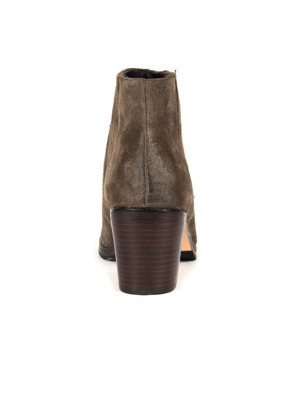 Wolverine 1000 Mile - Samantha Pleet - Arc Boot in Grey