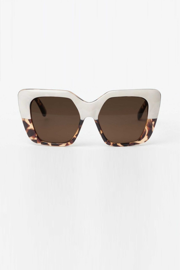Quay Westend Girl Sunglasses