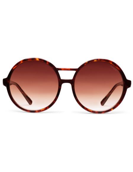 Komono Coco Sunglasses Tortoise