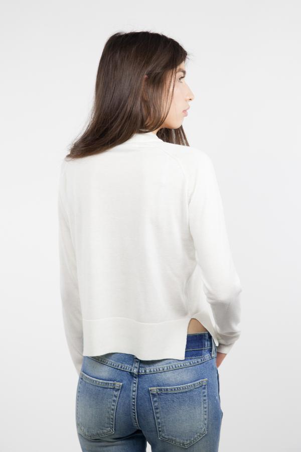Just Female Neptune Knit - Cream