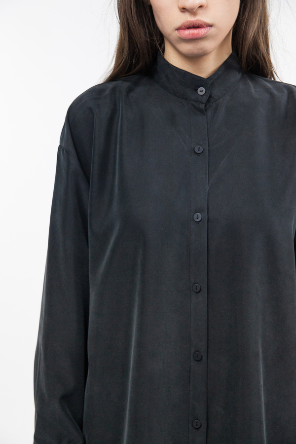 Priory Wynn Shirt - Black