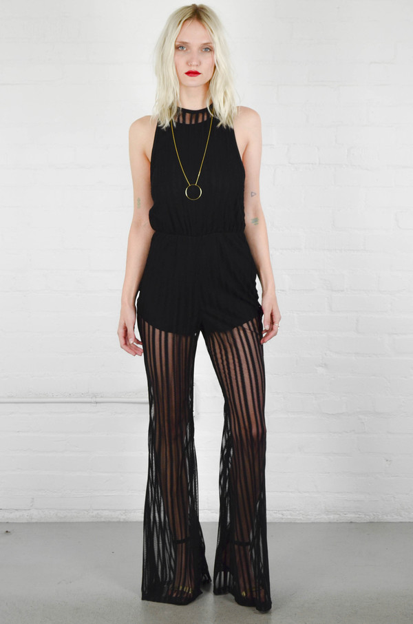 Alice McCall Release Me Jumpsuit