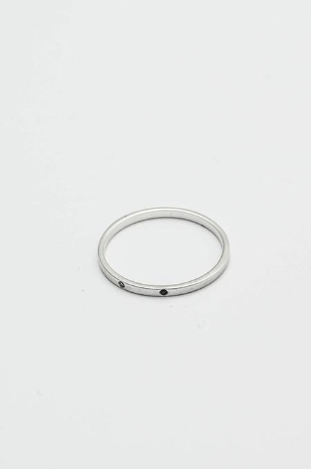 Still House Silver Sarala Ring