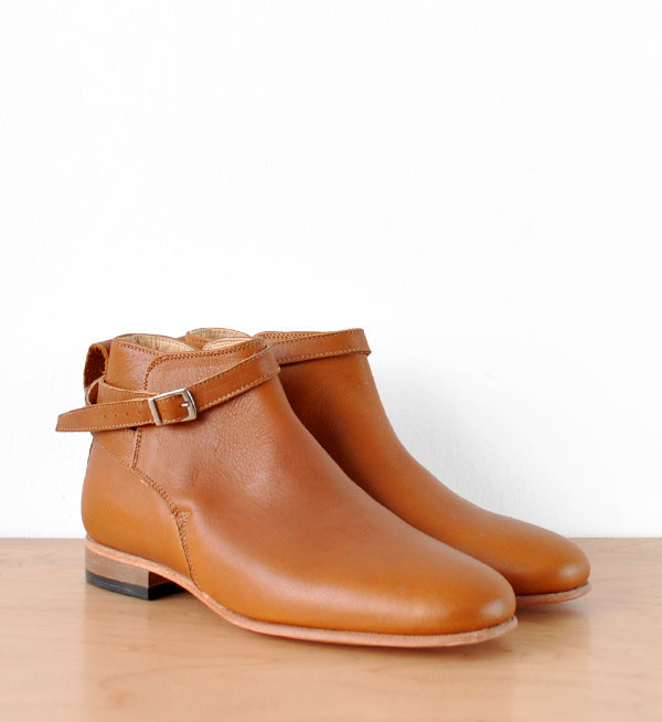 Dieppa Restrepo Honey Whiskey Mer Boot