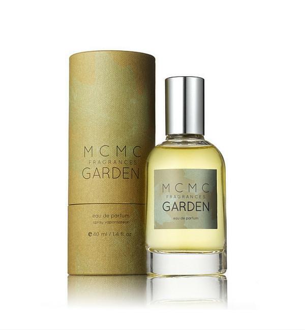 MCMC Fragrances Garden Eau de Parfum