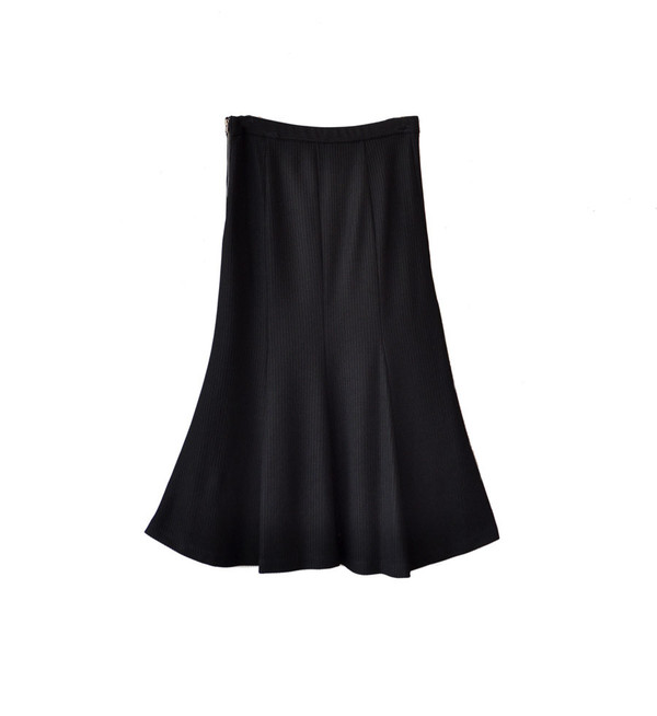 Rachel Comey Black Croft Skirt