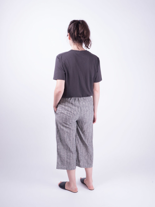 Sunja Link Lounge Tunic and Pants