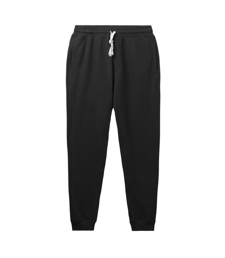 Men's Wings + Horns Original Sweatpant | Black