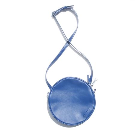 Woolfell 'Orbit' purse