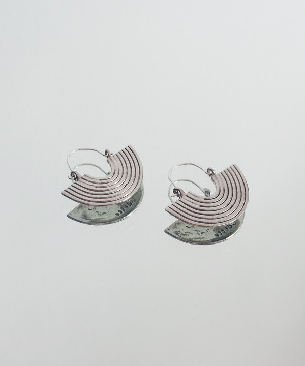 Odette New York Odette Aalto Earrings