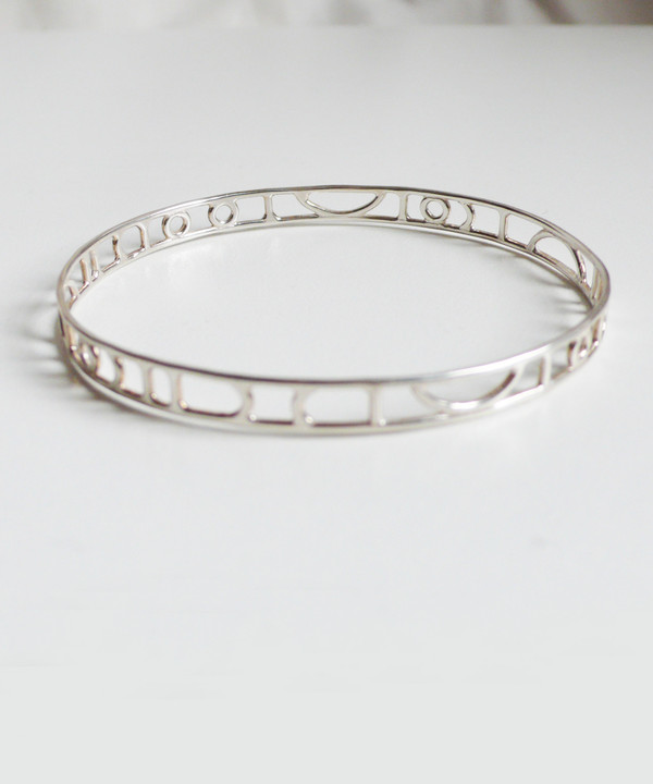 Tiro Tiro Aureus Bangle
