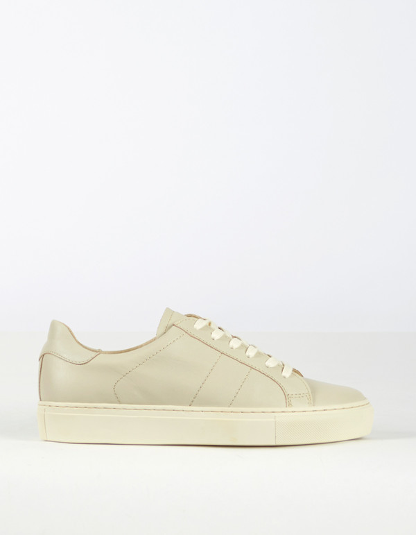 Garment Project Ace Sneaker Off White