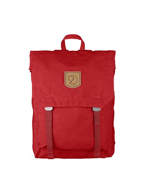 Fjallraven Foldsack No. 1 Red