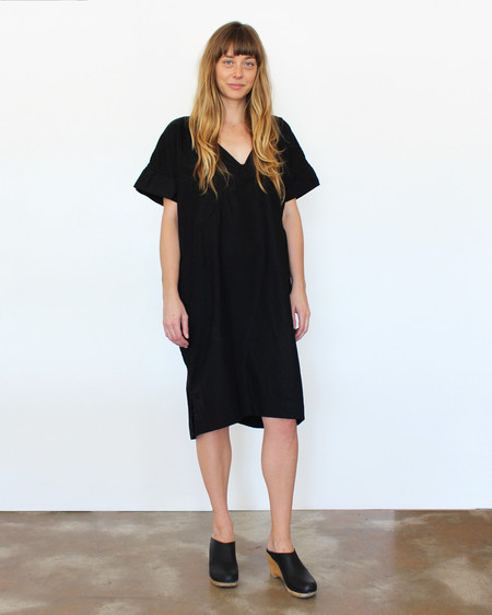 Esby Alice Tunic - Black