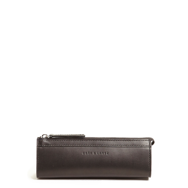 Pencil Case Leather