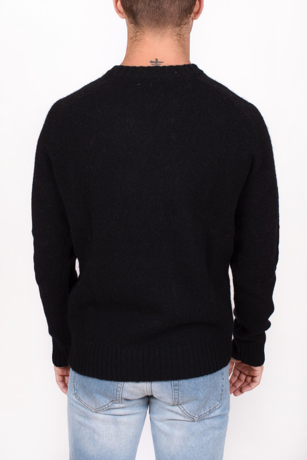 Men's Wood Wood Kevin Sweater Technologic
