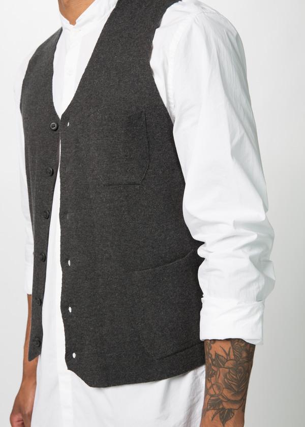 Men's Hannes Roether Gismo Vest