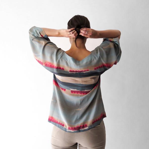 arlo blouse