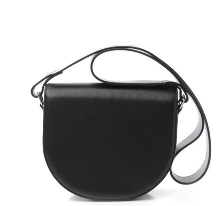 Black Theresa Bag by Steve Mono