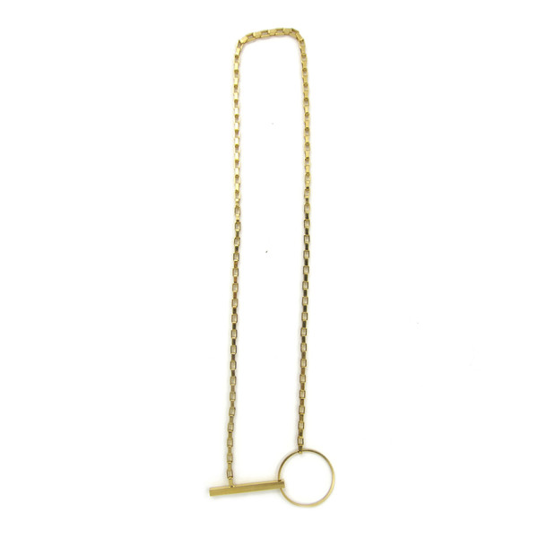 Alynne Lavigne Inclination Necklace