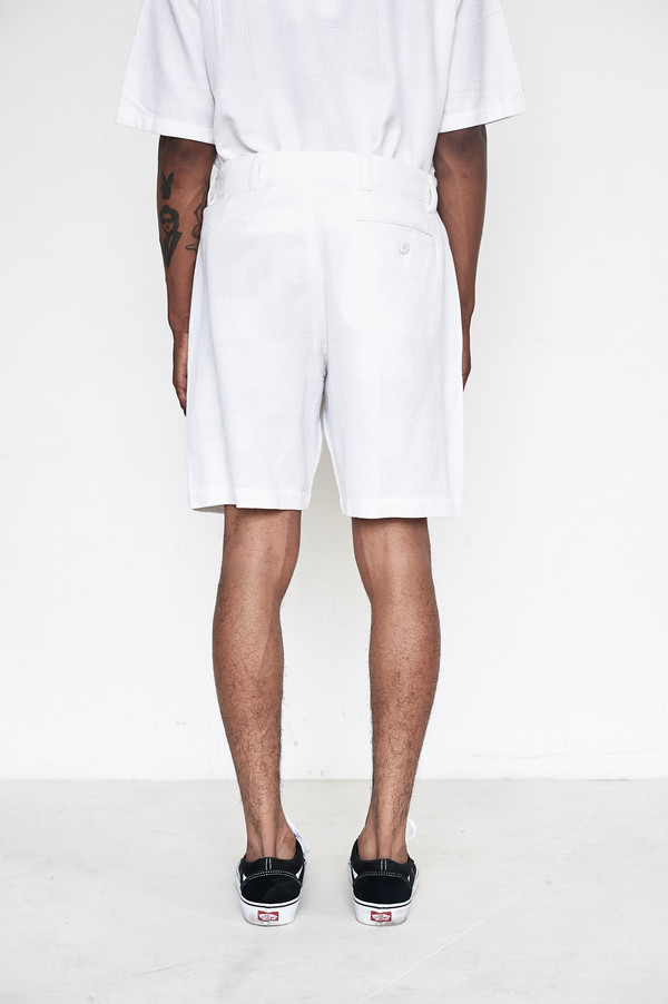 Men's Neuba Cotton Short