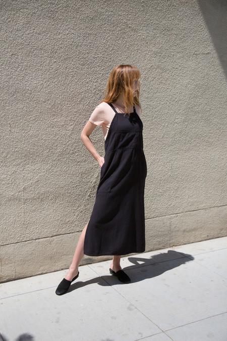 lacausa overall dress