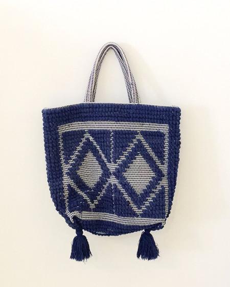 Love Binetti Janis Joplin Bag