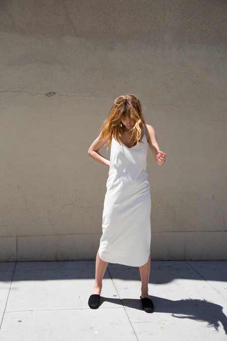 Ozma Slip Dress
