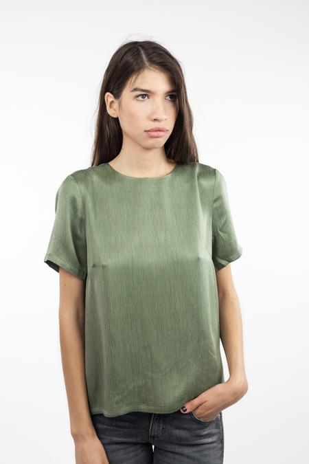 just female Egon Tee - Litchen Green