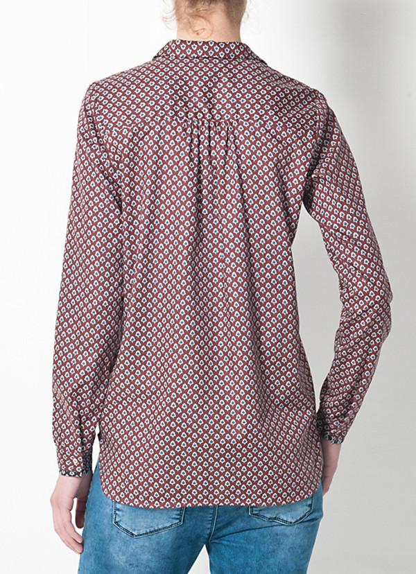 Cotelac Button Up Blouse