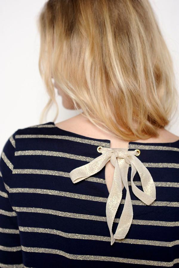 DES PETITS HAUTS - GUDULE DRESS