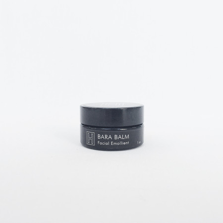 Johan H IS FOR LOVE Bara Balm