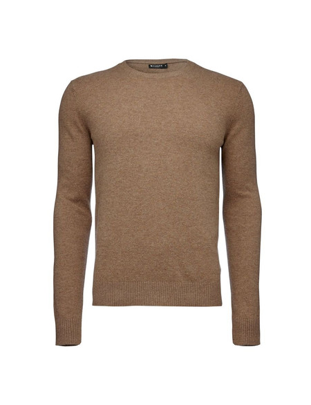 Men's Tiger of Sweden Matias Wool PO | Camel