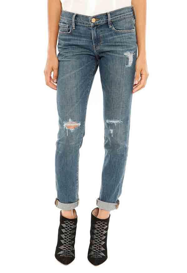 Frame Le Garcon Jean