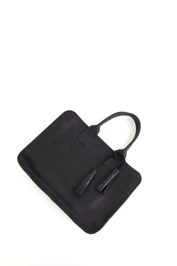 Mill & Bird Arlene tote in black