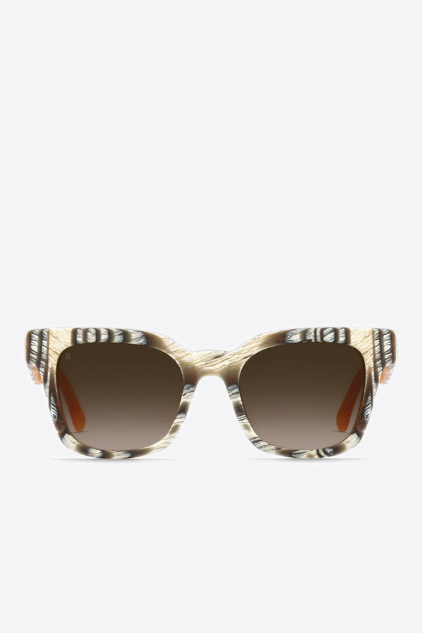 Raen Optics Myer sunglasses in portola