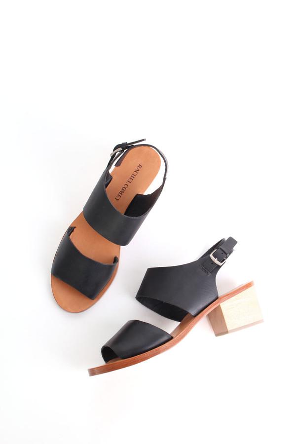 Rachel Comey Tulip sandal in black