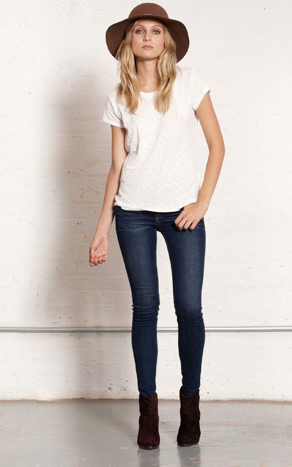 Rag & Bone - SKINNY IN WONDERLAND