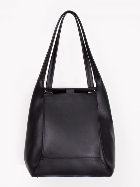 IMAGO-A Forma Bag Black