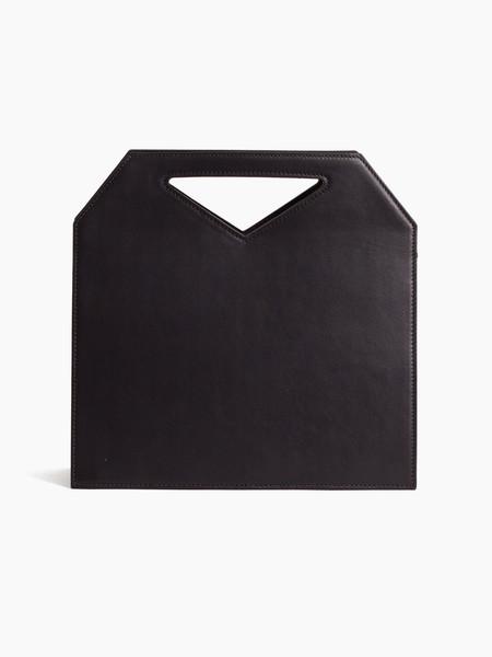 IMAGO-A Triad Bag Black