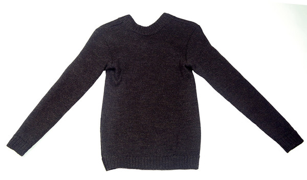 ETE NOIR - WOOL SWEATER