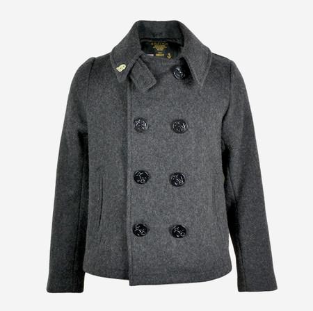 Fidelity Sportswear Pea Coat